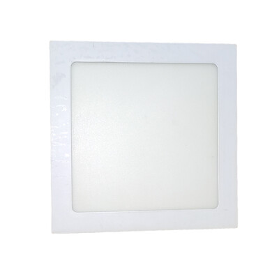 Square Down Light Panel Recessed for False Ceiling
