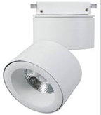LED COB Cylindrical Surface Mount Downlight