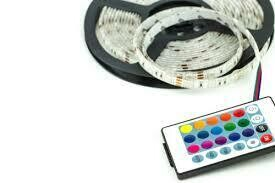 5050 RGB LED Strip light