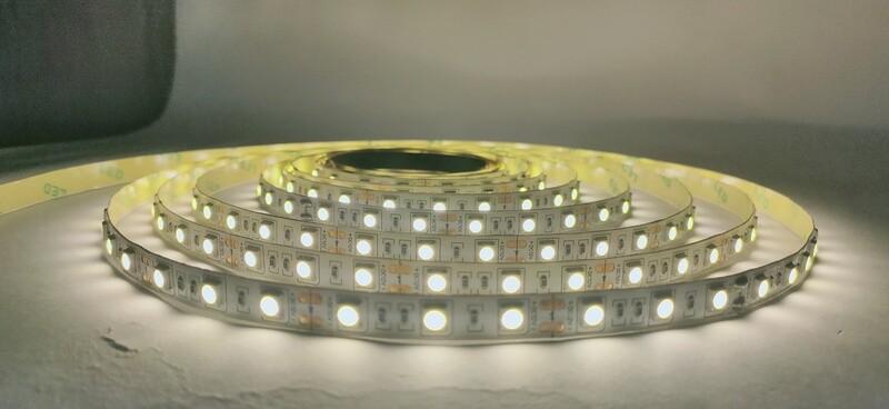Light concepts LED 5050 Strip Light