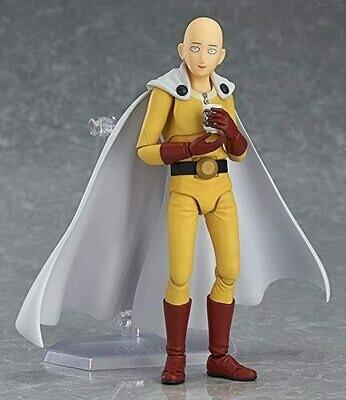 Saitama Figurine Figma Figurine