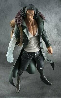 Kuzan Figurine Portrait of Pirates Edition-Z