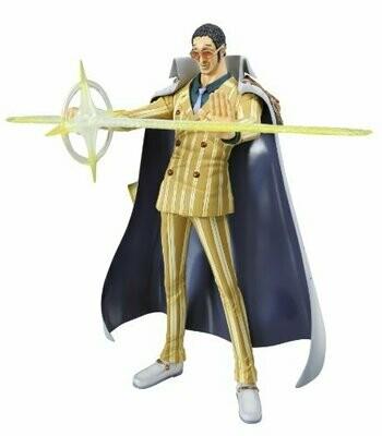 Borsalino  (Kizaru) Figurine Portrait of Pirates NEO-DX
