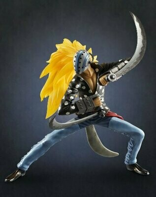 Killer Figurine Portrait of Pirates NEO-DX