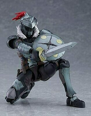 Dragon Slayer Figma Figurine
