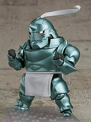 Alphonse Elric Figurine Nendoroid