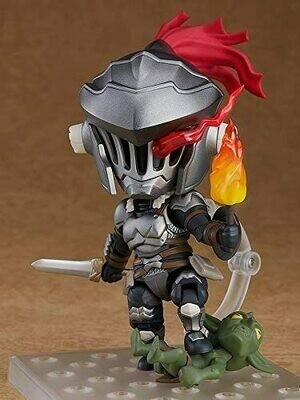 Figurine Nendoroid