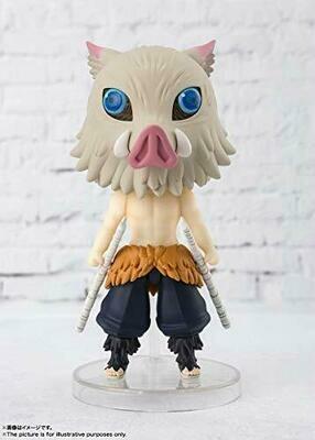 Inosuke Figurine Figuarts mini