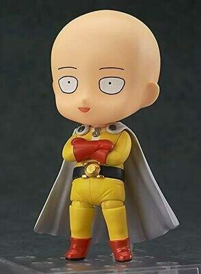 One Punch Saitama Figurine Nendoroid