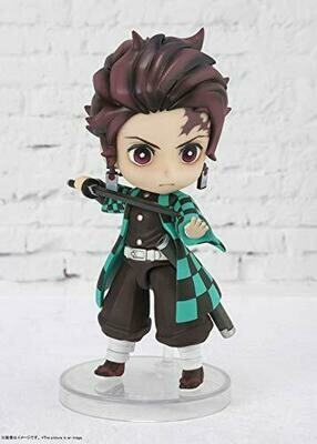 Tanjiro Figurine Figuarts mini