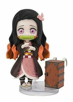 Nezuko Figurine Figuarts mini
