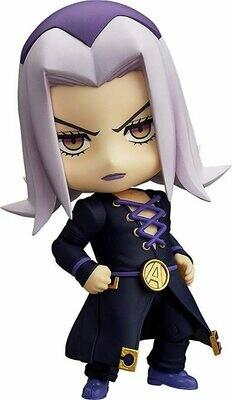 """Leone Abbacchio """"Golden Wind"""" Figurine Nendoroid"""