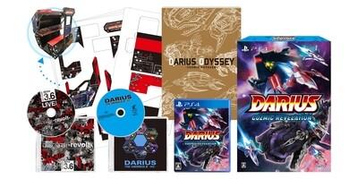 Darius Cozmic Collection Special version