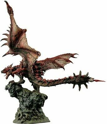 Monster Hunter Statue - Rathalos Creator's Model