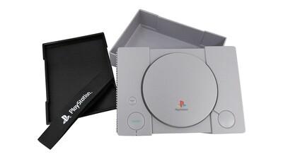 Playstation 1 Lunch Box
