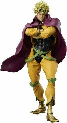 DIO Stardust Crusader Grandista Figurine