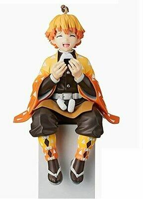 Zenitsu Premium Chokonose Figure