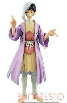 Gen Asagiri Figure of Stone World