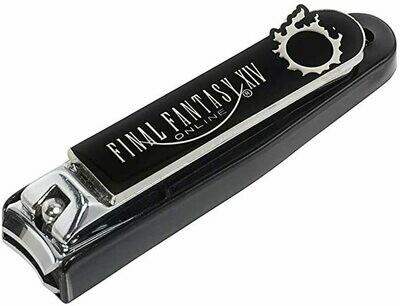Final Fantasy XIV Nail Cutter