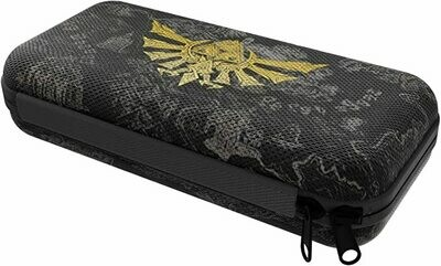 The Legend of Zelda Hard Case COLLECTION for Nintendo Switch