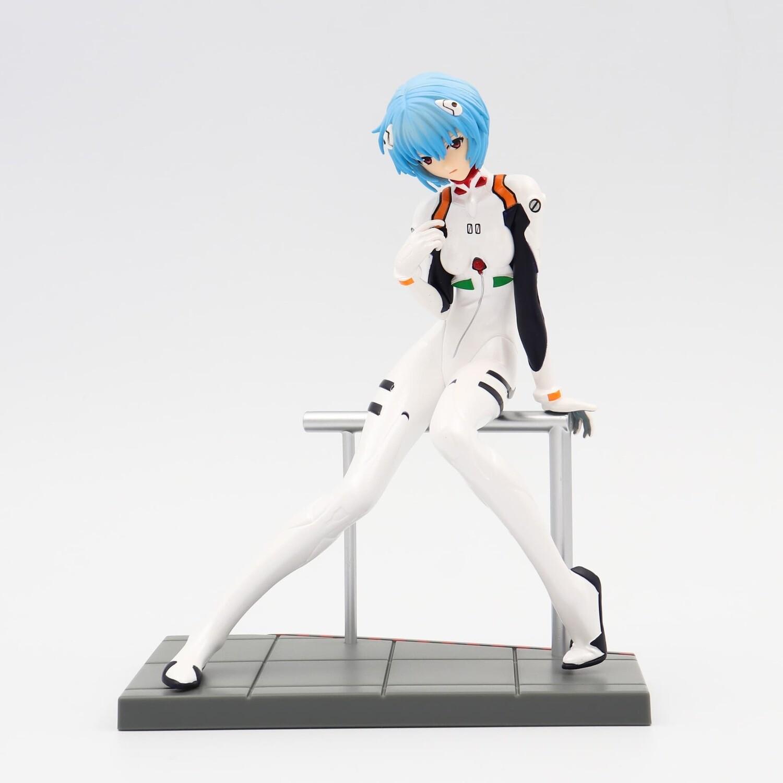 Evangelion Movie Limited Premium Figure Ayanami Rei