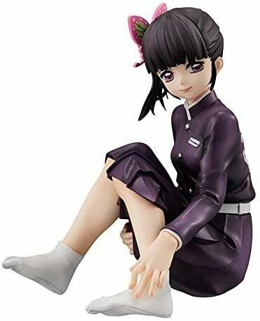 Kimetsu no Yaiba Palm Size Kanao-chan G.E.M. Series