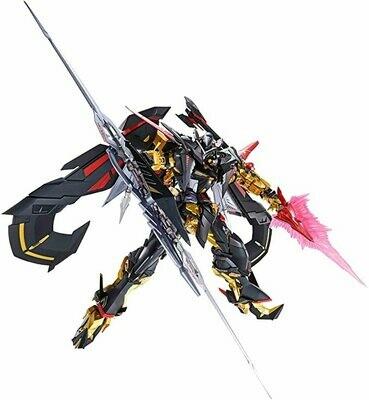 Astray Golden Frame Amatsu Mina (Sky Empress Ver.) METAL BUILD Gundam