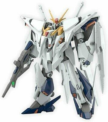 "HGUC 1/144 XI ""Mobile Suit Gundam: Hathaway's Flash"""