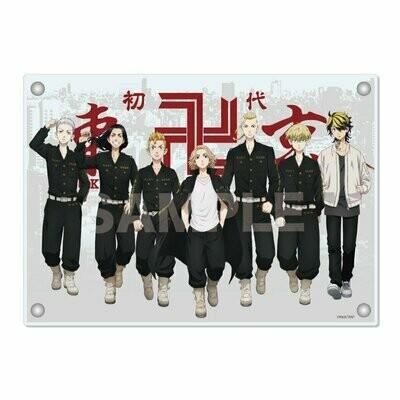 """Tokyo Revengers"" Acrylic Board"