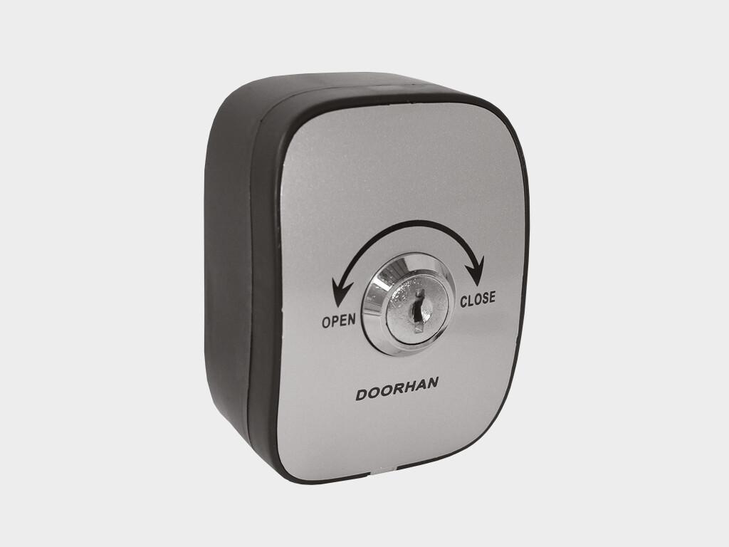 Ключ кнопка DoorHan KEYSWITCH-N