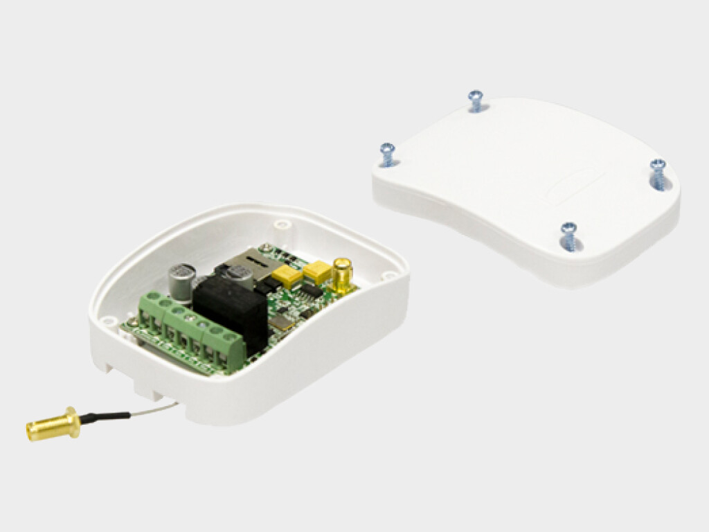 DoorHan GSM модуль