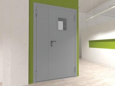 Двери DoorHan технические