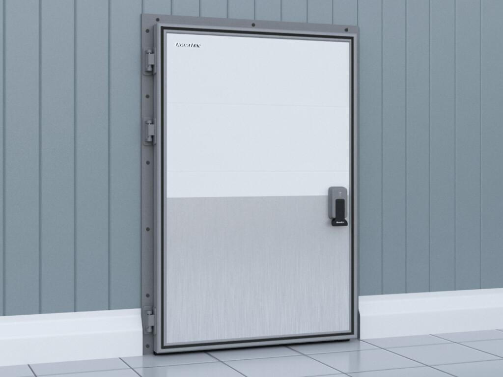 Двери DoorHan для охлаждаемых помещений