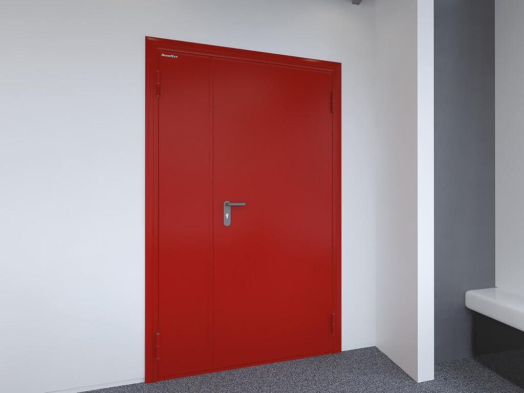 Двери DoorHan противопожарные