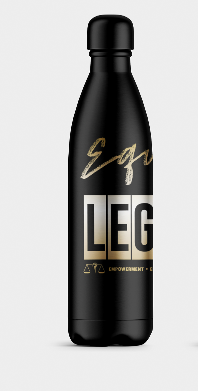 Equality is Legacy training bottle