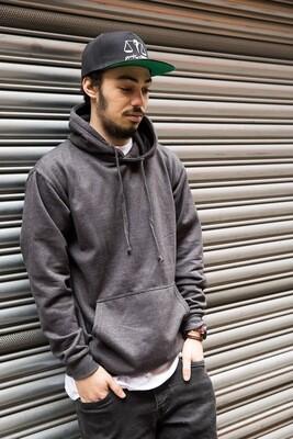 Equality hoodie in grey