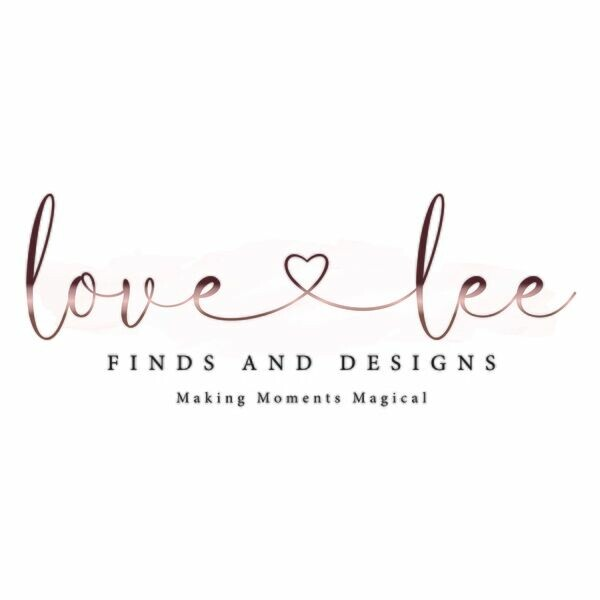 LoveLee Finds and Designs