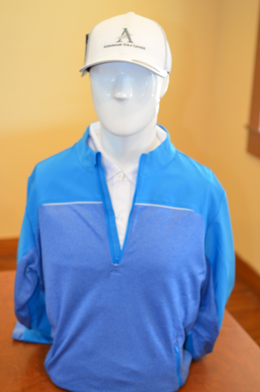 Adidas Men's Jacket, Bright Blue