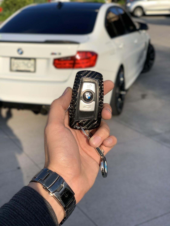 Cover de llave BMW Serie F