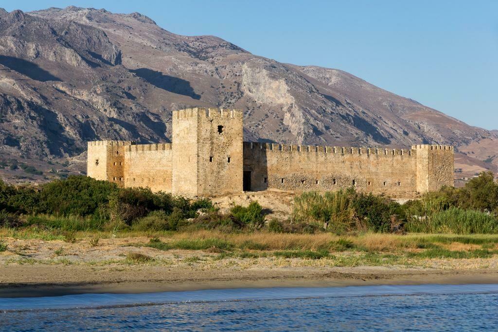 West Wild Crete