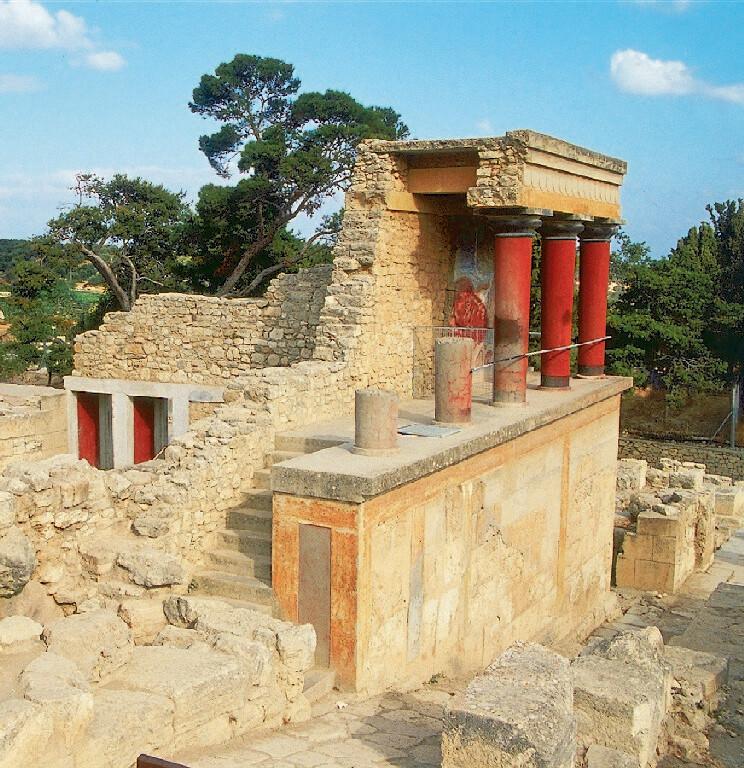 Knossos – Archeological Museum