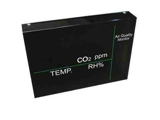 Indoor Air Quality Wall Monitor - 800051