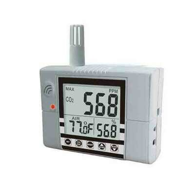 Indoor   Air Quality   Controller   -  800045 00012