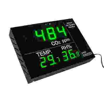 Indoor Air Quality Wall Monitor - 800051 00011
