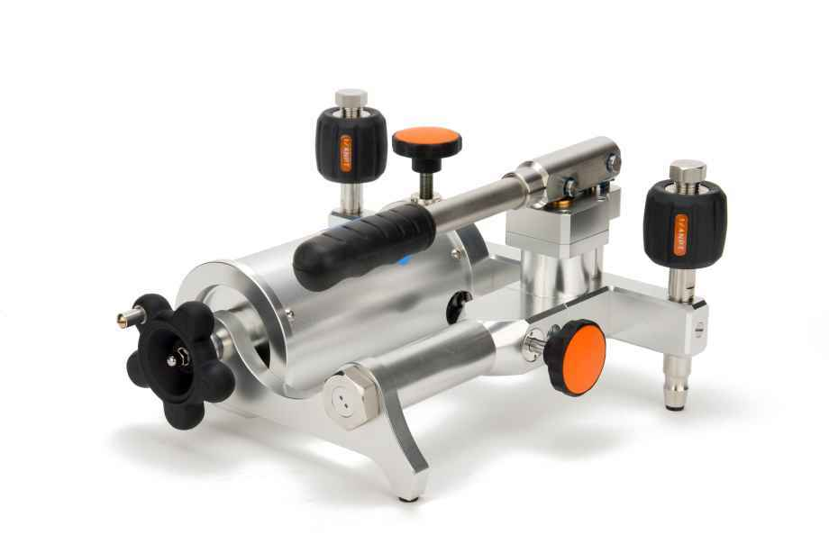 Additel 912A Low Pressure Test Pump