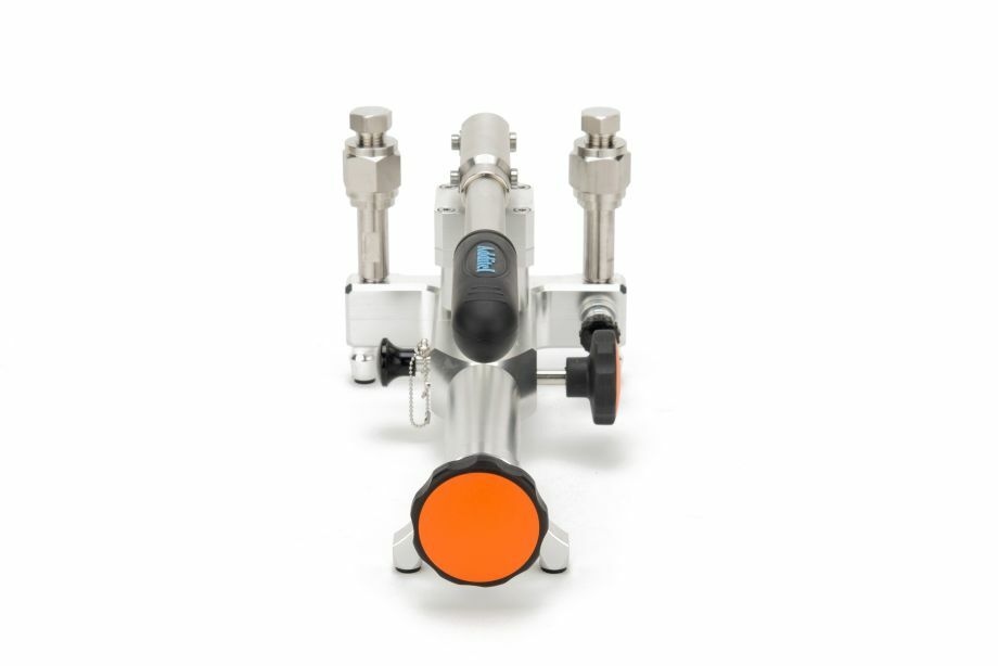Additel 914A Handheld Pneumatic Pressure Test Pump
