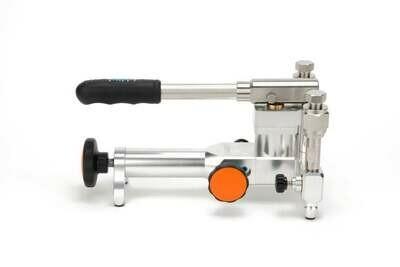 Additel 914A Handheld Pneumatic Pressure Test Pump 00083