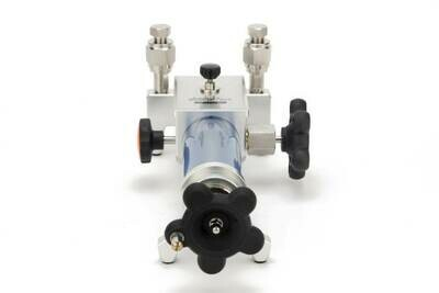Additel 925 Handheld Hydraulic Pressure Test Pump 00089