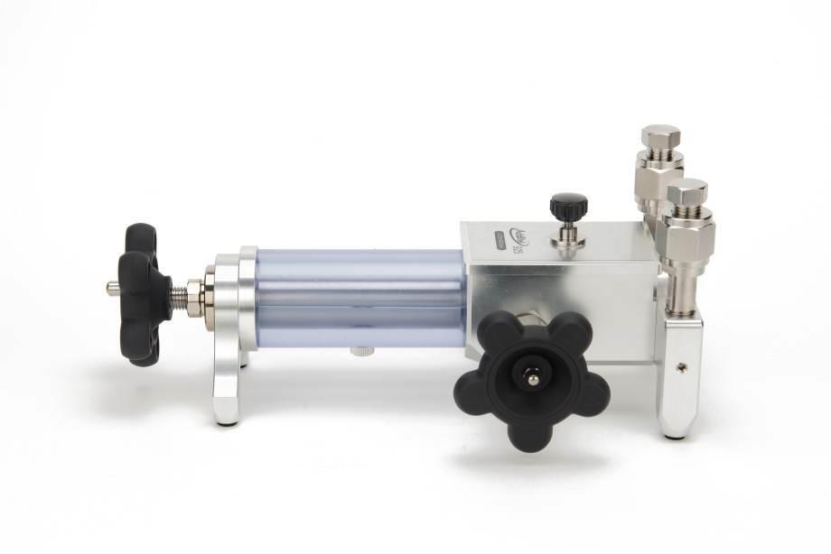 Additel 925 Handheld Hydraulic Pressure Test Pump