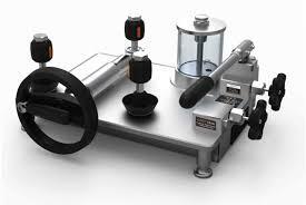 Additel 946A Hydraulic High Pressure Calibration Pump